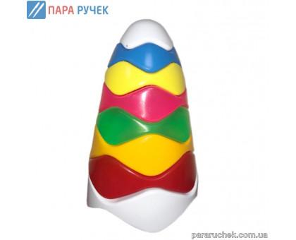 Пирамидка ХВИЛЯ-4 1807 Бамсик