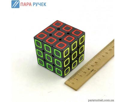 Кубик Рубика 3x3 неон 8813 (16-8)