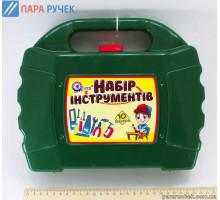 Набор инструментов Технок (4371)