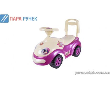 Машинка-толокар ЛУНОХОДИК 174