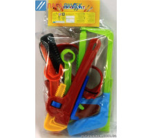 KinderWay.Набор инструментов (31-002)