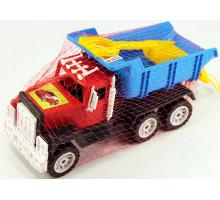 KinderWay.Машинка с лопаткой (С 05-401)