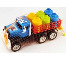 KinderWay.Машинка бидоны (С 05-402)