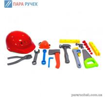 KinderWay.Юный плотник 32-003(2)