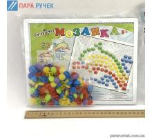 KinderWay.Мозаика с крупными фишками (30-015)