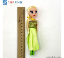 Кукла В18-1-2 Дисней, Фроузен в кор.