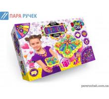 Скринька декорована пластиліном SHBC-01-01/02 Данкотойс