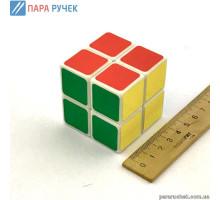 Кубик рубика 2x2 2012 (16-16)