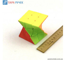 "Кубик рубика ""спираль"" 132-17 (16-6)"