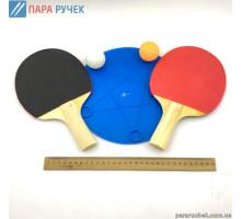 """Игра пинг-понг """"шарик на струне"""" 001"""