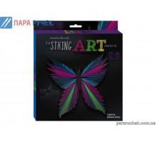 Креативное творчество the String ART (12)