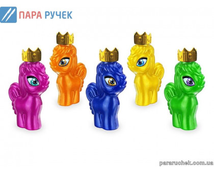 Мильні бульбашки Bubbles Pricess Pony (18) BPP-01-01U