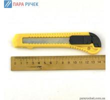 Нож канц. 18мм 30-39