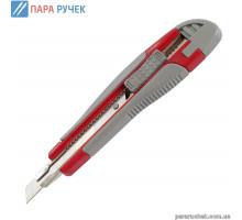 Нож канц. 9мм 6701-А