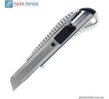 Нож канц. 18мм 6902-А