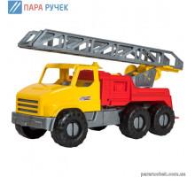 """Авто """"City Truck"""" 39367 пожарка в кор. Тигрес"""