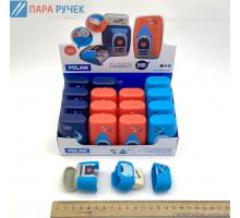Резинка MILAN 4706116 (ластик+точилка)