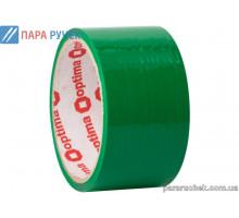 Скотч 48*30 О45304-04 зеленый