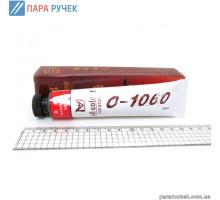 Краска масляная О1060-SO02 VERMILION 60мл.