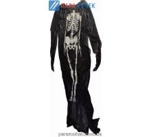 """Накидка-платье """"скелет"""" К-264"""