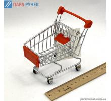 Сувенир Тачка супермаркет сувенир мини 969/696