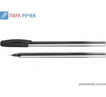 Ручка шариковая E10196-01 черн. LINE