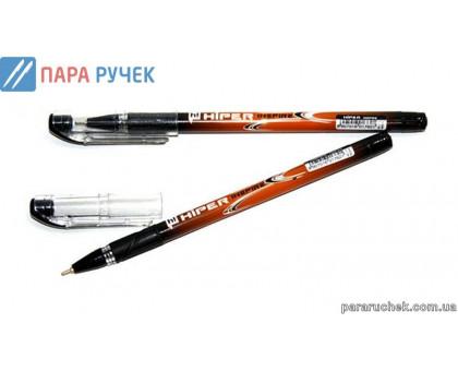 Ручка шариковая HO-115 фиолетовая