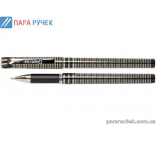 Ручка гелевая O15677-01 черн.