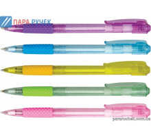 Ручка шариковая E10191-25 син. BRILLANT