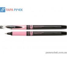 Ручка гелевая O15678-01 черн.