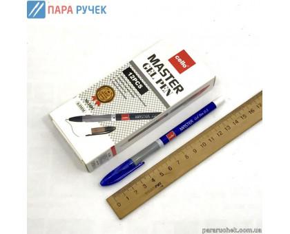 Ручка гель CL-1801 0,5мм. син.