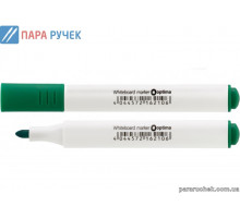 Маркер для доски O16210 зеленый