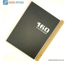 Канц книга 160 л пантон Мандарин, клетка