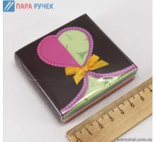 Бумага для оригами 7х7см. (MJ-32)
