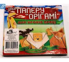 Бумага для оригами (УП-79)