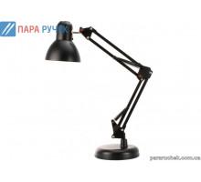 Лампа настольная O74003 черная
