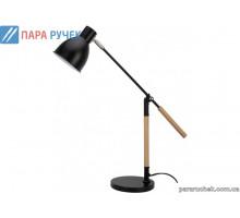Лампа настольная O74012 черная