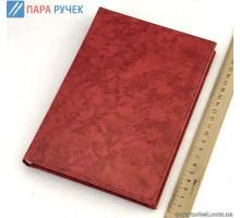 Ежедневник Miradur красный (ЗВ-63)