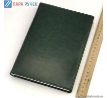 Ежедневник SARIF зеленый (ЗВ-63)