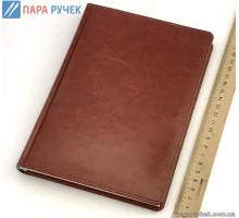 Ежедневник SARIF красно-коричневый (ЗВ-70)