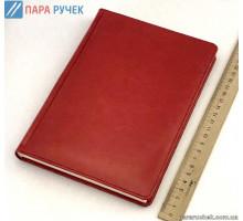 Ежедневник SARIF красный (ЗВ-70)