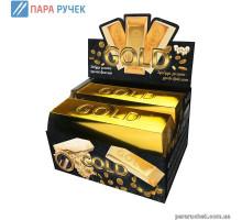 """Розкопки """"Gold"""" злиток вел. GEX-01-01 Данкотойс"""