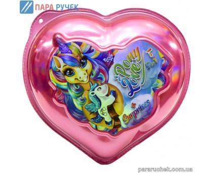 """Креативна творчість """"Pony Love"""" BPS-01-02 Данкотойс"""