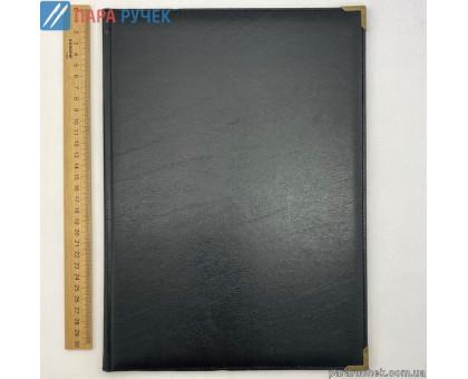 Папка ППВ-5 Miradur черный Без надписи