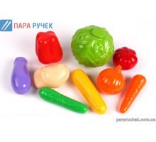 Набір овочів арт. 5323 ТехноК