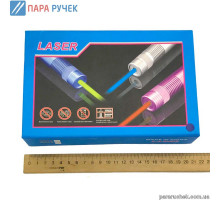 Фонарик лазер YX-B008