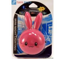 Ночник светодиодный кролик (QL-328)