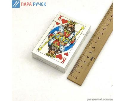 """Карты игральные """"Король"""" 54 шт."""