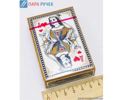 Карты игральные (9819-54)