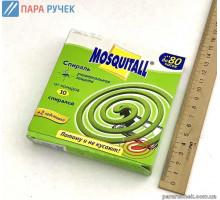 Спираль от комаров MOSQUITALL